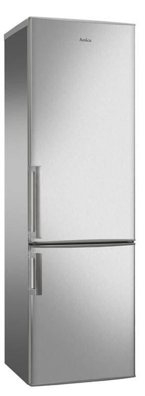 Kombinovaná chladnička Kombinovaná chladnička Amica VC 1522 X, A++