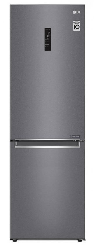 Kombinovaná chladnička Kombinovaná chladnička LG GBP32DSKZN