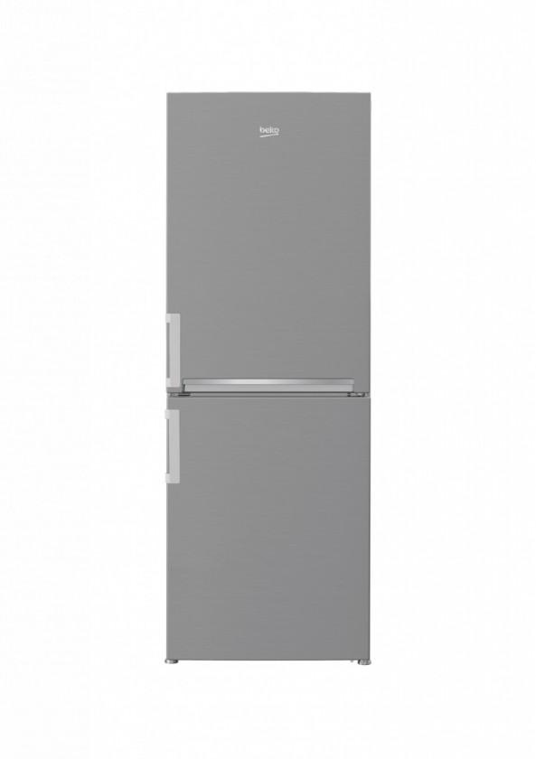 Kombinovaná chladnička Kombinovaná chladnička s mrazničkou dole Beko CSA 240 M21X, A+
