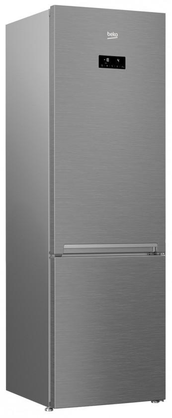 Kombinovaná chladnička Kombinovaná chladnička s mrazničkou dole Beko RCNA 400 E30ZX