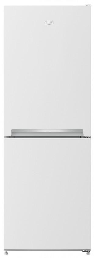 Kombinovaná chladnička Kombinovaná chladnička s mrazničkou dole Beko RCSA 240 K30W, A++