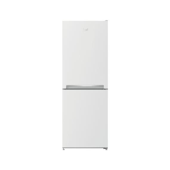 Kombinovaná chladnička Kombinovaná chladnička s mrazničkou dole Beko RCSA240M20W, A+