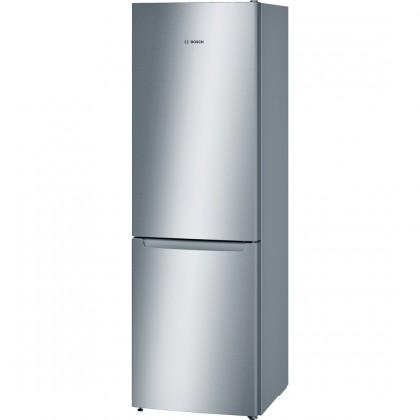Kombinovaná chladnička Kombinovaná chladnička s mrazničkou dole Bosch KGN 36NL30, A++