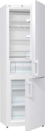 Kombinovaná chladnička Kombinovaná chladnička s mrazničkou dole Gorenje RK 6192 AW, A++