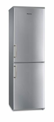 Kombinovaná chladnička Kombinovaná chladnička s mrazničkou dole Hisense RB343D4AG2