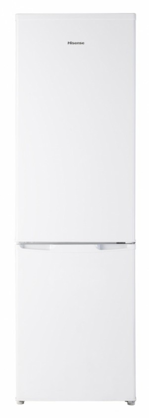Kombinovaná chladnička Kombinovaná chladnička s mrazničkou dole Hisense RB343D4AW1