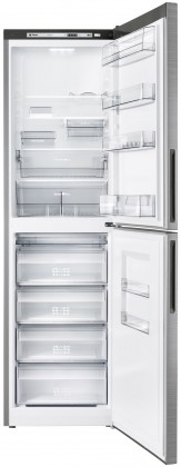 Kombinovaná chladnička Kombinovaná chladnička s mrazničkou dole ROMO RCA378XA++