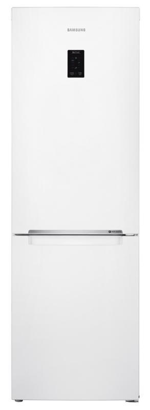 Kombinovaná chladnička Kombinovaná chladnička s mrazničkou dole Samsung RB30J3215WW