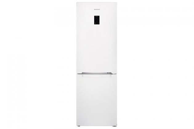 Kombinovaná chladnička Kombinovaná chladnička s mrazničkou dole Samsung RB33J3215WW