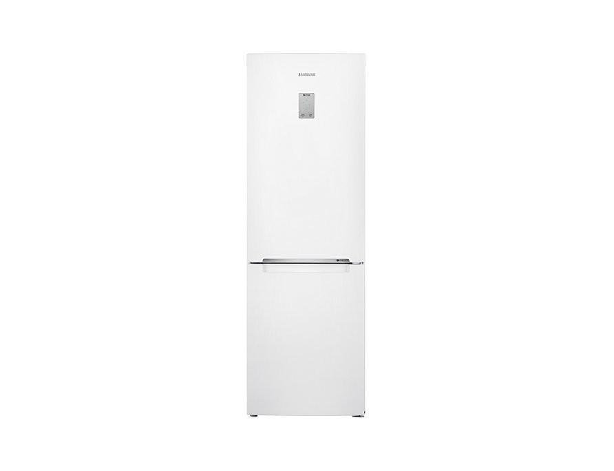 Kombinovaná chladnička Kombinovaná chladnička s mrazničkou dole Samsung RB33N340NWW