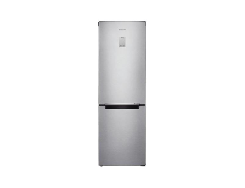 Kombinovaná chladnička Kombinovaná chladnička s mrazničkou dole Samsung RB33N341MSA