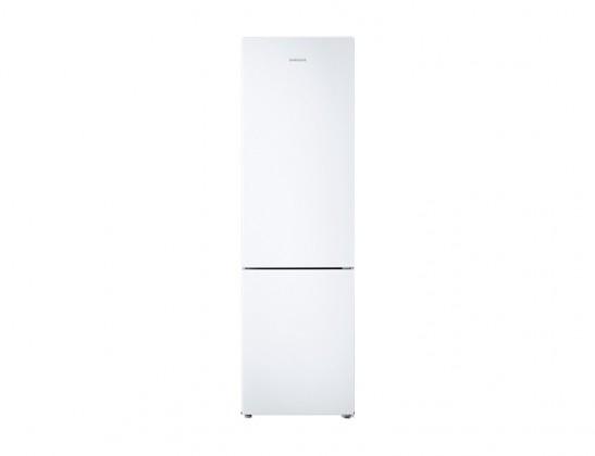 Kombinovaná chladnička Kombinovaná chladnička s mrazničkou dole Samsung RB37J501MWW