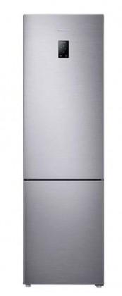Kombinovaná chladnička Kombinovaná chladnička s mrazničkou dole Samsung RB37J5235SS/EF