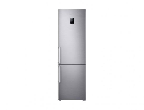 Kombinovaná chladnička Kombinovaná chladnička s mrazničkou dole Samsung RB37J5329SSEF