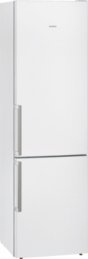 Kombinovaná chladnička Kombinovaná chladnička s mrazničkou dole Siemens KG 39EBW40