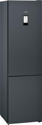Kombinovaná chladnička Kombinovaná chladnička s mrazničkou dole Siemens KG39FPB45, A+++