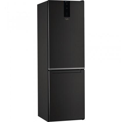 Kombinovaná chladnička Kombinovaná chladnička s mrazničkou dole Whirlpool W7 821O K