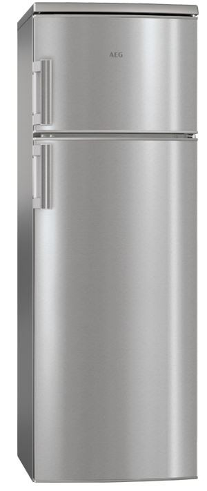 Kombinovaná chladnička Kombinovaná chladnička s mrazničkou hore AEG RDB72721AX