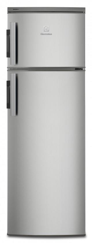 Kombinovaná chladnička Kombinovaná chladnička s mrazničkou hore Electrolux EJ 2302AOX2