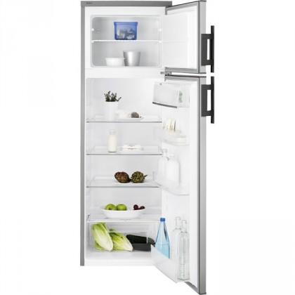 Kombinovaná chladnička Kombinovaná chladnička s mrazničkou hore Electrolux EJ2801AOX2