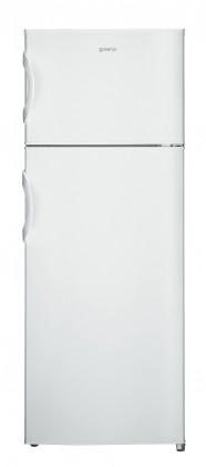 Kombinovaná chladnička Kombinovaná chladnička s mrazničkou hore Gorenje RF 4141 ANW