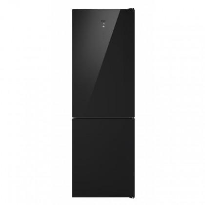 Kombinovaná chladnička Kombinovaná lednice s mrazákem dole Candy CMGN 6184B, A++