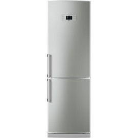 Kombinovaná chladnička  LG GB3133TIJW