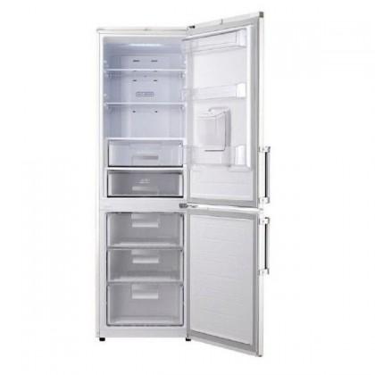 Kombinovaná chladnička  LG GB5237SWEW