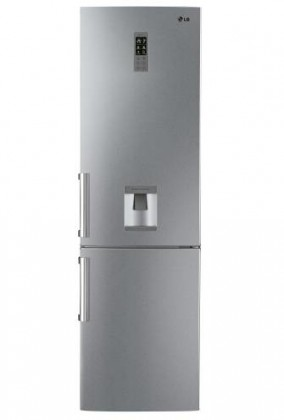 Kombinovaná chladnička  LG GB5240AVAZ