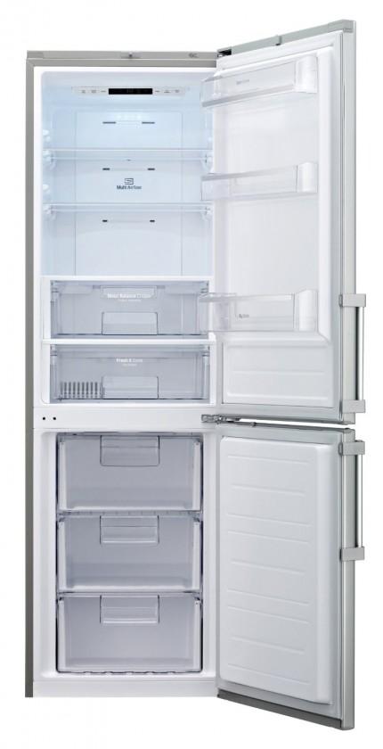 Kombinovaná chladnička LG GBB 539 NSCFE