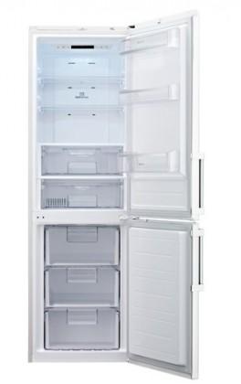 Kombinovaná chladnička LG GBB 539 NSCPB