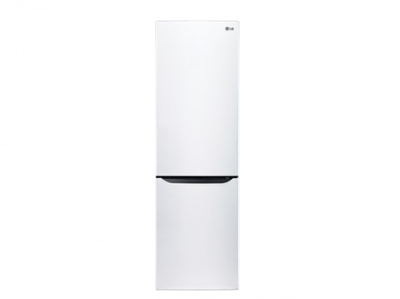 Kombinovaná chladnička LG GBB 539 SWC WS ROZBALENÉ