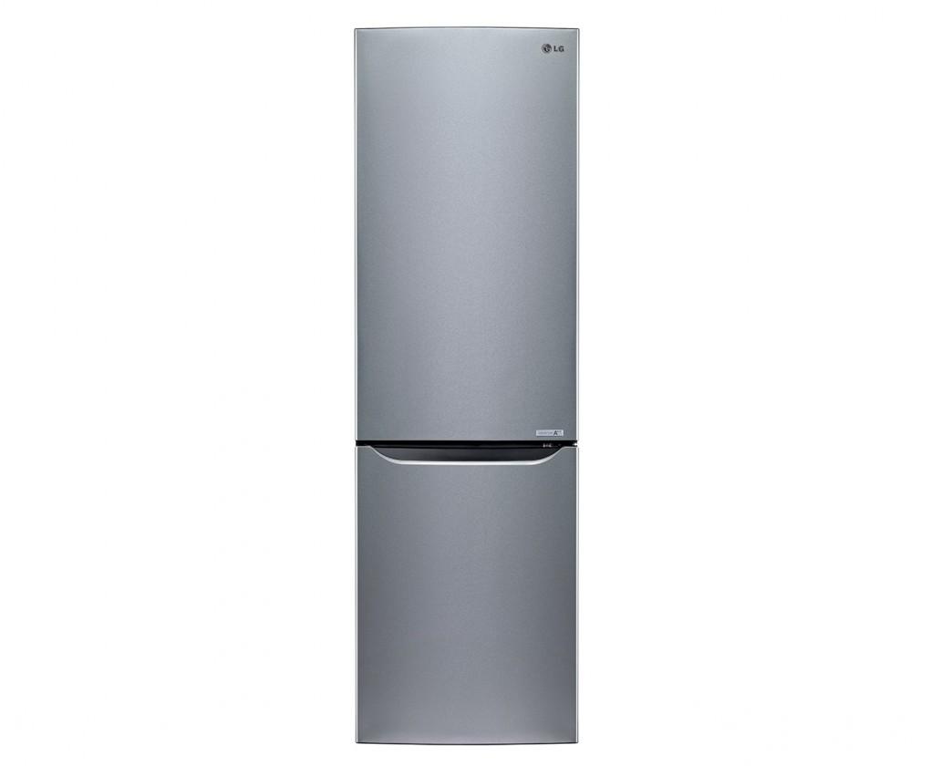 Kombinovaná chladnička LG GBB539NSCFS