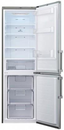 Kombinovaná chladnička  LG GBB539PVHPB