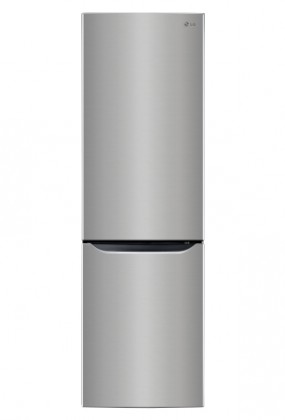Kombinovaná chladnička LG GBB539PZCZS