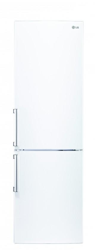 Kombinovaná chladnička LG GBB539SWHWB