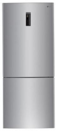 Kombinovaná chladnička LG GBB548PZCZH