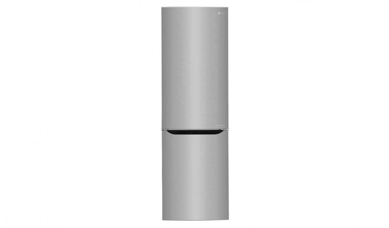 Kombinovaná chladnička LG GBB59PZJZS