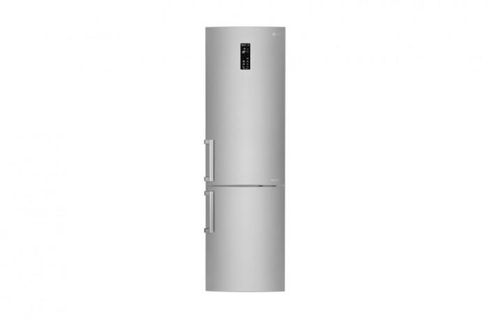 Kombinovaná chladnička LG GBB60NSYXE
