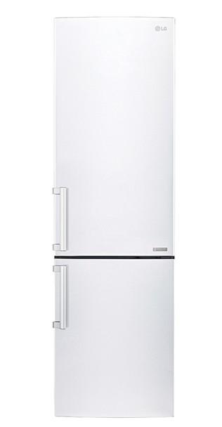 Kombinovaná chladnička LG GBB60SWGFE