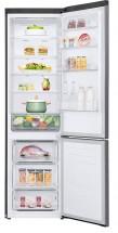 Kombinovaná chladnička LG GBP32DSKZN
