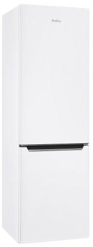 Kombinovaná chladnička s mrazničkou dole Amica VC 1802 AFW, A++