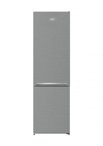 Kombinovaná chladnička s mrazničkou dole Beko CSA 270 K20XP, A+