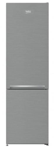 Kombinovaná chladnička s mrazničkou dole BEKO
