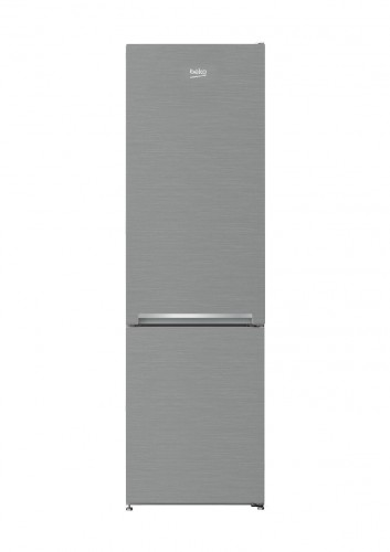 Kombinovaná chladnička s mrazničkou dole Beko RCSA 270K30XP, A++