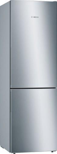 Kombinovaná chladnička s mrazničkou dole Bosch KGE36ALCA