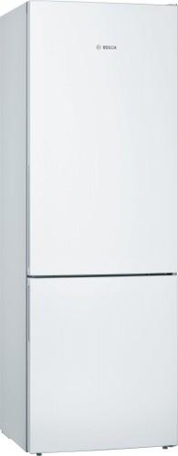 Kombinovaná chladnička s mrazničkou dole Bosch KGE49AWCA