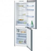 Kombinovaná chladnička s mrazničkou dole Bosch KGN 36NL30, A++ VA