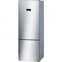 Kombinovaná chladnička s mrazničkou dole Bosch KGN 56XI40, A+++