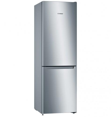 Kombinovaná chladnička s mrazničkou dole Bosch KGN36NLEA